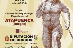 La Federación Española decidirá los cuatro atletas que representarán a España en la prueba de Relevos Mixtos del Europeo en el XV Cross Atapuerca