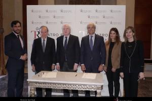 El Teatro Real participará en la programación del Octavo Centenario de la Catedral de Burgos