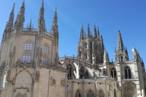 La Junta de Castilla y León activa su Plan de Emergencia (Plan CAL) en nivel 2 y por su parte en Burgos queda activado el PEMBUR (Plan de Emergencia de Burgos)