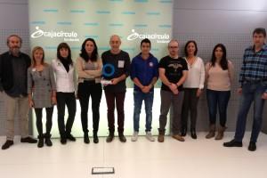 La Fundación  Cajacírculo lanza su nueva apuesta participativa llamada Círculo Creativo