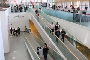 El Museo de la Evolución Humana abrirá gratuitamente este viernes 12 de octubre con motivo de la Fiesta Nacional