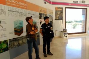 El MEH acoge mañana los XVIII Encuentros de Geología de la Asociación Geocientífica de Burgos