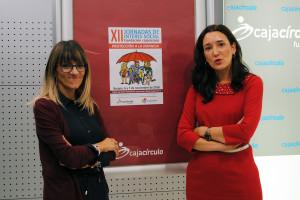 Fundación Cajacírculo y la Gerencia de Servicios Sociales de la Junta de CyL organizan las XII Jornadas de Interés Social