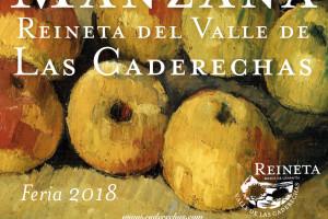 Cantabrana celebra el domingo la Feria de la Manzana Reineta del Valle de Las Caderechas