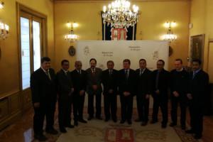 El proyecto PRIAP sustuirá 45 mil luminarias en la Provincia de Burgos