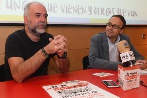 La Fundación Caja de Burgos organiza en el Foro Solidario una programación especial sobre las migraciones