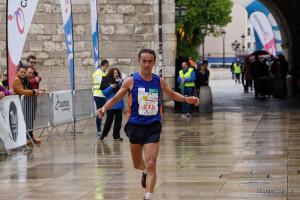El MEH presenta la III edición del Campofrío Maratón Burgos