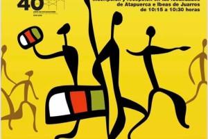 El domingo 2 de diciembre se realizará la XVI Marcha a pie a los Yacimientos de la Sierra de Atapuerca