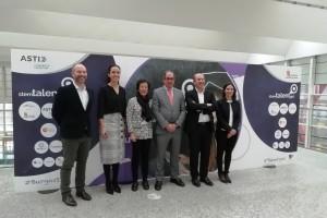 El MEH colabora otro año más con el 'Stem Talent Girl' con la celebración de ocho charlas de mujeres expertas en Ciencia y Tecnología
