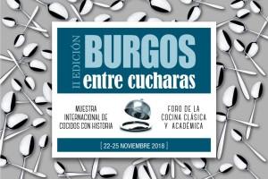 Treinta establecimientos participan en la gran cita gastronómica Burgos Entre Cucharas