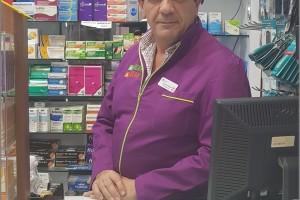 El farmacéutico Suso Fernández presenta en el MEH la Homeopatía: azúcar disfrazada de medicamento