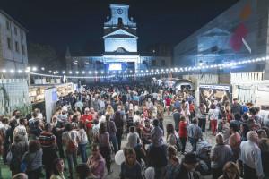 El impacto económico de la última edición de Festival Tribu supera el millón y medio de euros