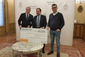 La Diputación de Burgos apuesta por la sostenibilidad energética y social