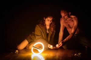Escena Abierta celebra 20 años fiel a los creadores que cuestionan los modelos sociales y apuestan por la experimentación escénica