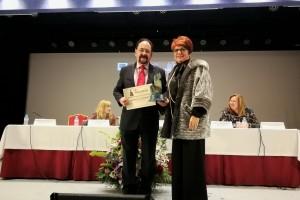 Sodebur recibe el Premio Progreso por el Proyecto PRIAP