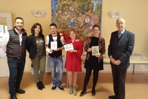 """Fallados los premios del XIII Concurso de tarjetas navideñas """"Los Dinosaurios y la Navidad"""""""