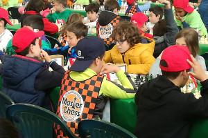 El sábado 19 de enero arranca el Primer Torneo de Ajedrez por equipos