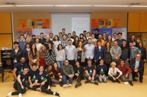 participantes-startup-weekend-burgos-2018