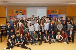 La Universidad de Burgos acogerá, entre el 15 y el 17 de febrero, una nueva edición del evento internacional Startup Weekend