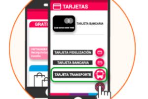 El Ayuntamiento pone en marcha una aplicación móvil de recarga de las tarjetas de autobús urbano