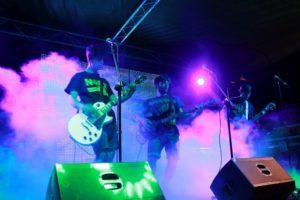 El grupo Memocracia gana el Concurso Musical UBULive 2019
