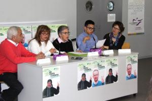 1432 Personas con discapacidad podrán votar en Burgos en las elecciones generales del próximo 28 de abril