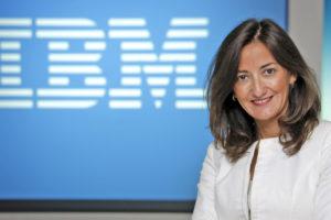 Carmen García, directora de Soluciones Cognitivas de IBM, ofrece mañana una charla en el MEH dentro del Ciclo 'Stem Talent Girl'