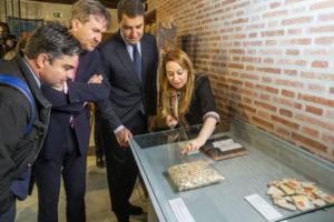 La IV edición de la Feria del Libro de Artista de Castilla y León presenta en el Palacio de Castilfalé las últimas propuestas del sector