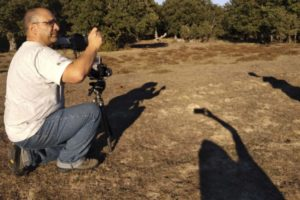 El MEH acoge mañana miércoles el primer documental de la Reserva de Paleolítico Vivo