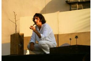 La obra teatral Don Nicanor se presenta mañana en el MEH