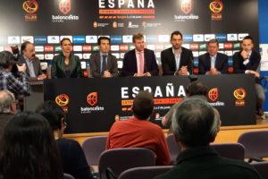 Burgos será Sede del Torneo Internacional Femenino de las Selecciones de Baloncesto de España, Turquía, Letonia y Hungría para preparar el Eurobasket 2019