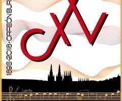Últimos días para inscribirse en el taller coral que impartirá Josep Vila i Casañas organizado por el Orfeón Burgalés