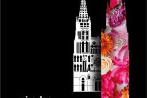 La séptima edición de la Fiesta de las Flores estará dedicada a la Catedral de Burgos los días 17, 18 y 19 de mayo