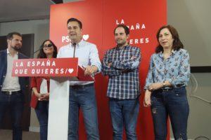 El Grupo Parlamentario Socialista casi triplica el número de representantes electos y consigue la mayoría absoluta en el Senado