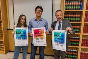 El Festival Creando de la UBU se consolida en España