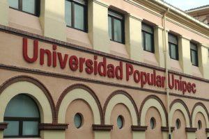 La Universidad Unipec obtiene el Premio Ciudad de Burgos 2018 al Conocimiento e Innovación