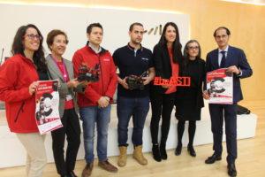 El MEH se convertirá por tercera vez en el epicentro de la robótica móvil en España al acoger la III Edición del Desafío 'Asti Robotics'