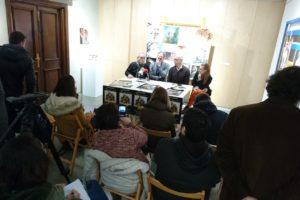 El Gremio de Autores Plásticos (GAP)  presenta su nueva exposición en Burgos- Mujer