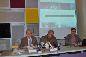 El Instituto Castellano y  Leonés de la Lengua recupera la historia del Palacio de la Isla en una página web