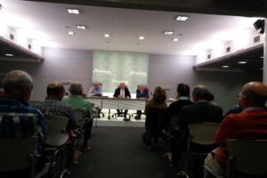 El Banco de Alimentos de Burgos modifica sus estatutos para abrirse a mayores propuestas solidarias