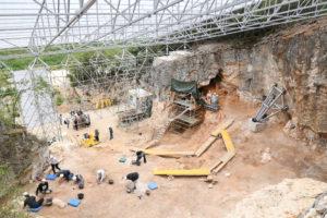 Comienza la campaña de excavaciones en los yacimientos de la sierra de Atapuerca