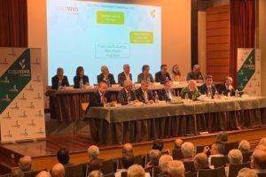 Cajaviva Caja Rural cierra 2018 con récord en cifras de negocio y solvencia