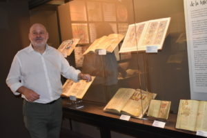 Los Museos del Libro y del Cid serán gratuitos hasta el 23 de julio
