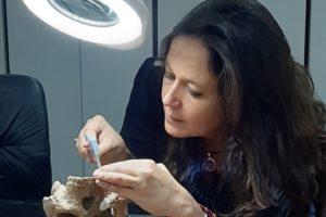 María Martinón-Torres, primera española en recibir la medalla Rivers Memorial