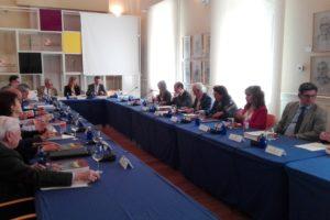 El Instituto Castellano y Leonés de la Lengua organizará con las cuatro Universidades de Castilla y León el 'III Congreso de Literatura Contemporánea