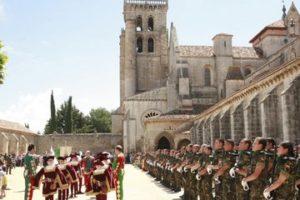 Burgos celebra este viernes 21 de junio la Fiesta del Curpillos 2019