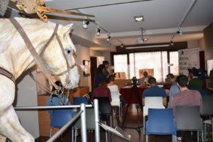 Los responsables del Museo del Libro Fadrique de Basilea anuncian el cierre de sus museos y traslado fuera de Burgos y de Castilla y León