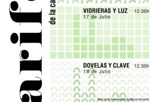 El Instituto de la lengua y la Consejería de Cultura organizan en la Biblioteca Pública el Taller Alarifes de la Catedral de Burgos