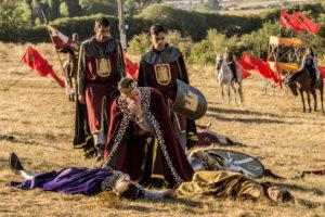 La Batalla de Atapuerca abre sus puertas a la participación