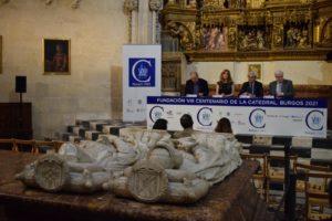 La Orquesta y Coro Titulares del Teatro Real llevarán el 'Réquiem' de Mozart a la Catedral de Burgos en un concierto inédito en el templo